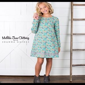 Matilda Jane Joanna Gaines exclusive dress